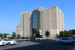 Newport News City Jail