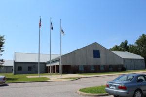 Virginia Peninsula Regional Jail Bondsman