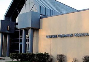 Western Tidewater Regional Jail Bail Bondsman
